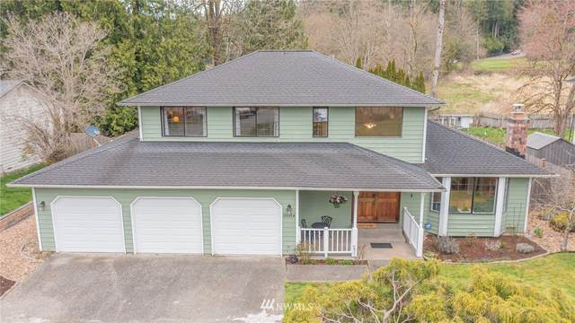 26914 NE Ring Street, Duvall, WA 98019 (#1748775) :: Becky Barrick & Associates, Keller Williams Realty