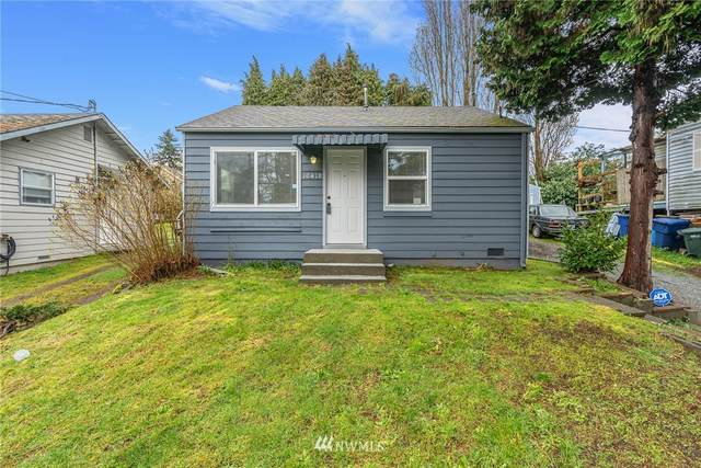 10418 1st Avenue SW, Seattle, WA 98146 (#1748776) :: Ben Kinney Real Estate Team