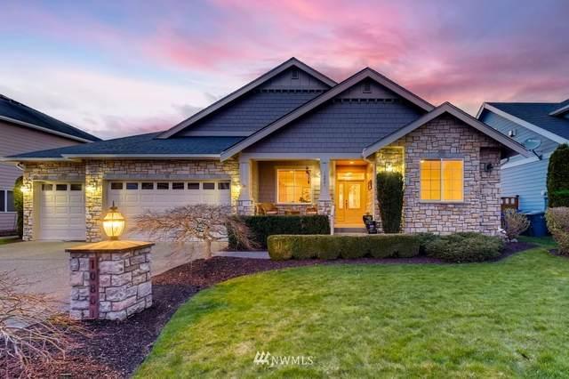 10801 176th Avenue E, Bonney Lake, WA 98391 (#1748784) :: Shook Home Group