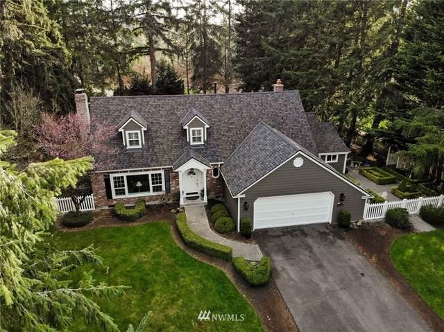 23835 SE 35th Street, Sammamish, WA 98029 (#1748792) :: Better Properties Real Estate