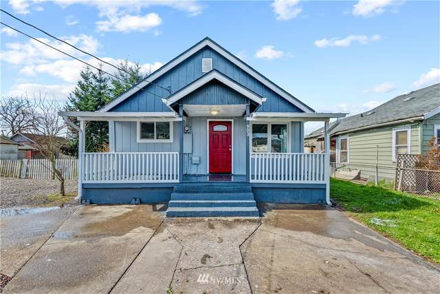 903 S 7th Avenue, Kelso, WA 98626 (#1748804) :: Costello Team