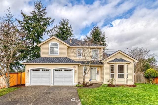 34611 11th Court SW, Federal Way, WA 98023 (#1748805) :: TRI STAR Team | RE/MAX NW