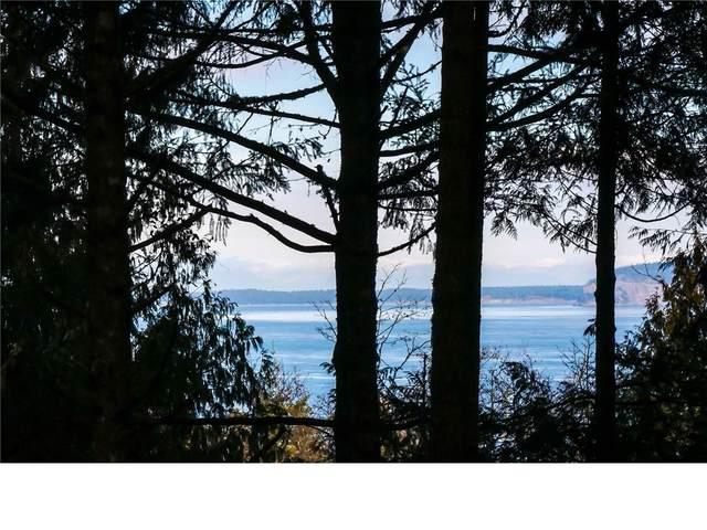 0 Highlands Drive, Friday Harbor, WA 98250 (#1748823) :: Alchemy Real Estate