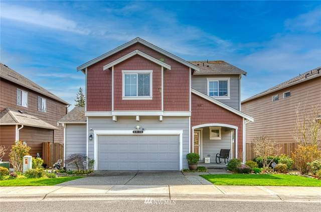 3915 S 381st Place, Auburn, WA 98001 (#1748826) :: Better Homes and Gardens Real Estate McKenzie Group