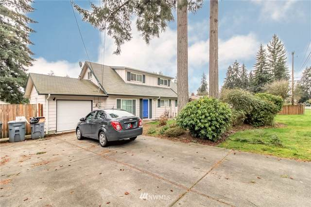 1331 Berkeley Avenue, Fircrest, WA 98466 (#1748828) :: Keller Williams Realty