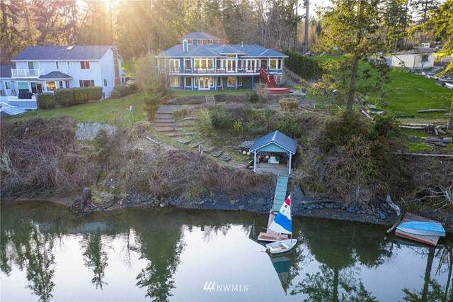 8801 90th Street NW, Gig Harbor, WA 98332 (#1748834) :: Better Homes and Gardens Real Estate McKenzie Group
