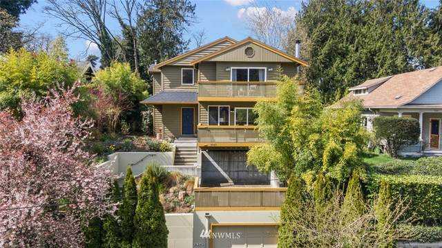 9345 57th Avenue S, Seattle, WA 98118 (#1748851) :: M4 Real Estate Group