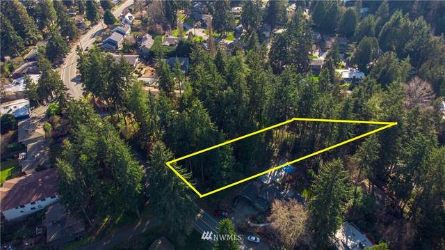 0 37th Ave Ne, Lake Forest Park, WA 98155 (#1748852) :: Northwest Home Team Realty, LLC