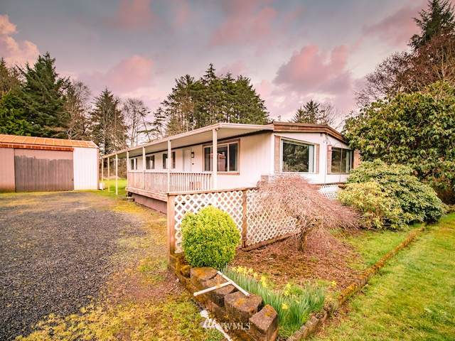 2522 State Route 109, Ocean City, WA 98569 (#1748853) :: M4 Real Estate Group
