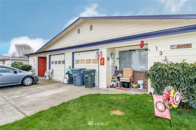 1310 12th Avenue NW, Puyallup, WA 98371 (#1748861) :: M4 Real Estate Group