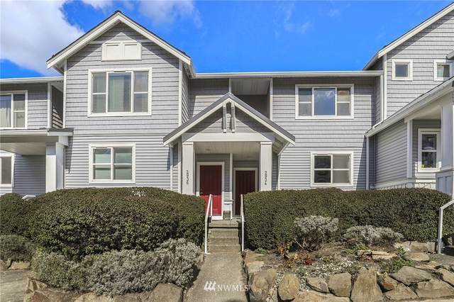 2934 SW Raymond Street, Seattle, WA 98126 (MLS #1748877) :: Brantley Christianson Real Estate
