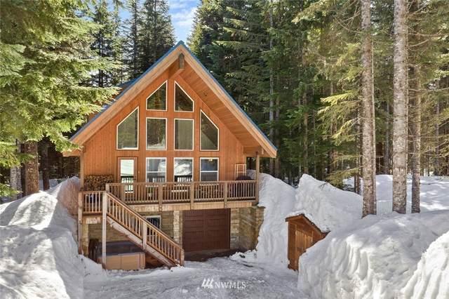 91 Mountain Home Road, Snoqualmie Pass, WA 98068 (#1748885) :: Provost Team | Coldwell Banker Walla Walla