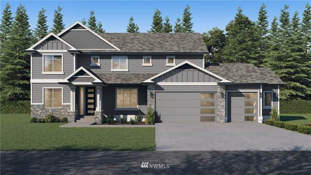 32104 30th Avenue NW #5, Stanwood, WA 98292 (#1748890) :: NW Home Experts