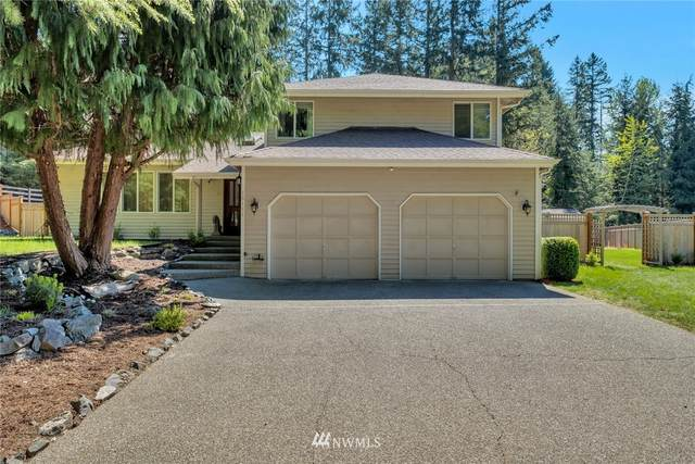 18111 SE 327th Place, Auburn, WA 98092 (#1748904) :: Engel & Völkers Federal Way