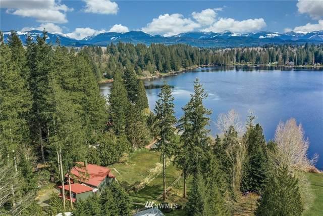 11422 W Lake Joy Drive NE, Carnation, WA 98014 (#1748910) :: Better Properties Real Estate