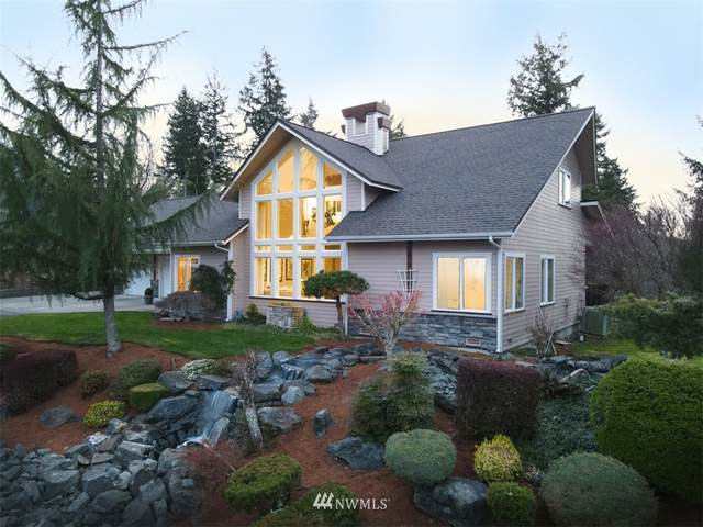 117 Rainier Court, Chehalis, WA 98532 (#1748921) :: Ben Kinney Real Estate Team