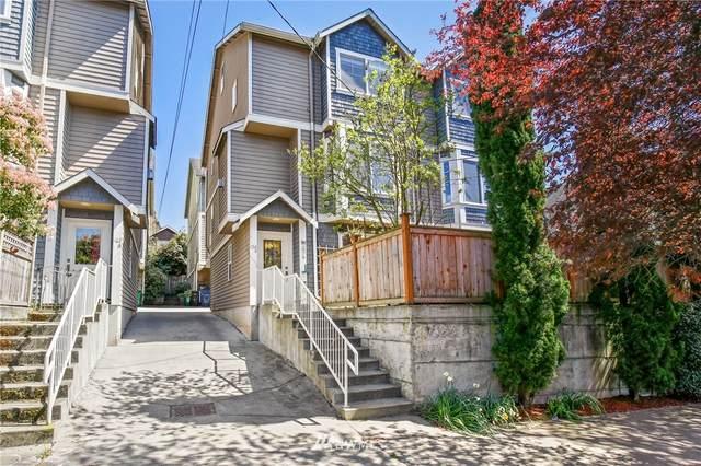 156 15th Avenue B, Seattle, WA 98122 (#1748926) :: Shook Home Group