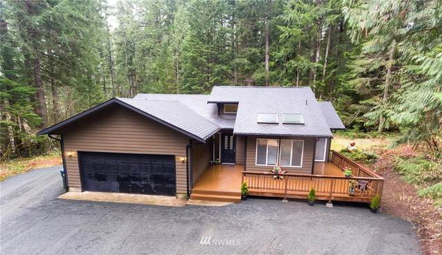 141 Richer Drive, Packwood, WA 98361 (#1748931) :: Provost Team | Coldwell Banker Walla Walla
