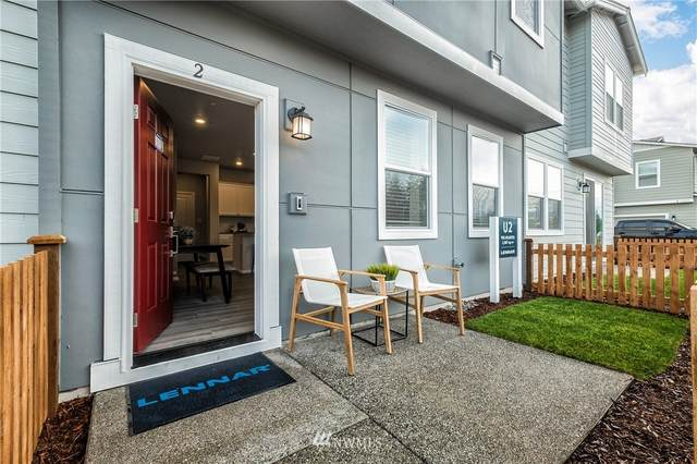 13157 175th Avenue E U2, Bonney Lake, WA 98391 (#1748933) :: Shook Home Group