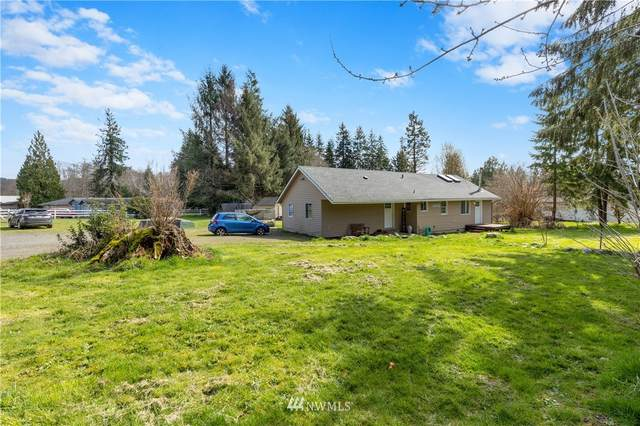 3710 Wishkah Road, Aberdeen, WA 98520 (MLS #1748936) :: Community Real Estate Group