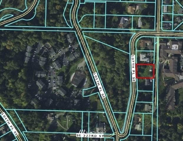 321 108th Avenue SE, Auburn, WA 98092 (MLS #1748952) :: Brantley Christianson Real Estate