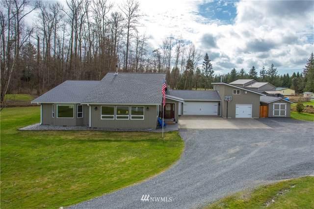 2075 Harksell Rd, Ferndale, WA 98248 (#1748954) :: Ben Kinney Real Estate Team
