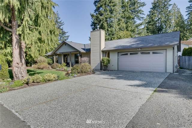 13327 49th Avenue SE, Snohomish, WA 98296 (#1748955) :: Better Properties Real Estate