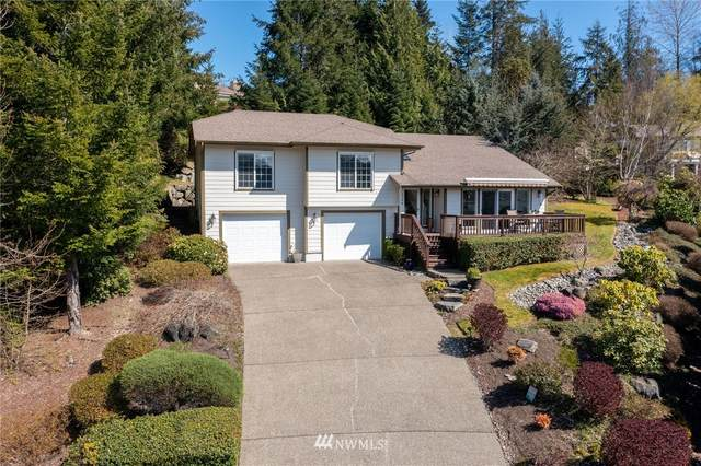6044 Blue Heron Place, Bremerton, WA 98312 (#1748959) :: The Snow Group