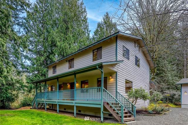 7810 Springridge Road NE, Bainbridge Island, WA 98110 (#1748979) :: Urban Seattle Broker