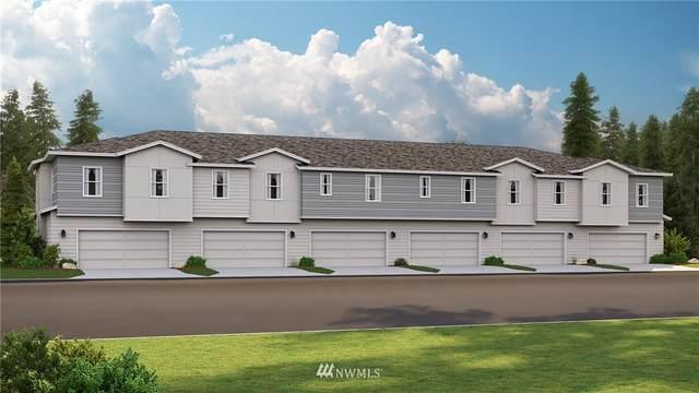 13157 175th Avenue E H1, Bonney Lake, WA 98391 (#1748980) :: Ben Kinney Real Estate Team