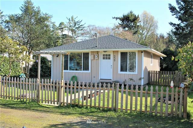 339 Hunley, Westport, WA 98595 (#1749001) :: NW Home Experts
