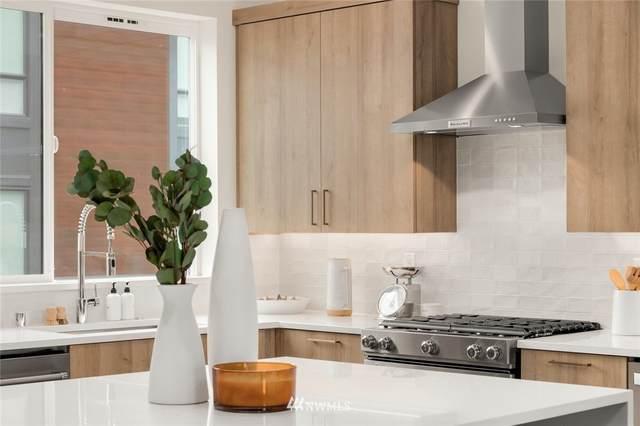 18518 96th Drive NE B, Bothell, WA 98011 (MLS #1749008) :: Brantley Christianson Real Estate