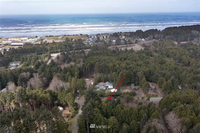 14 Holly Lane, Pacific Beach, WA 98571 (#1749012) :: Tribeca NW Real Estate