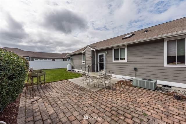 254 Mariners Drive, Sequim, WA 98382 (#1749020) :: M4 Real Estate Group