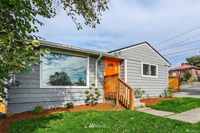 3716 S Roxbury Street A & B, Seattle, WA 98118 (#1749027) :: Ben Kinney Real Estate Team