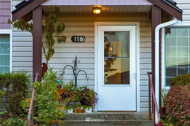 4241 Wintergreen Lane #116, Bellingham, WA 98226 (#1749035) :: Ben Kinney Real Estate Team