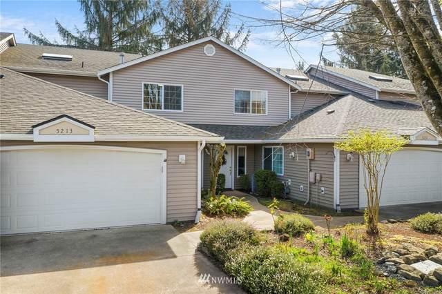 5213 58th Avenue SE, Olympia, WA 98513 (#1749037) :: Better Properties Real Estate