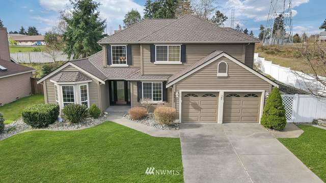 34415 10th Avenue SW, Federal Way, WA 98023 (#1749054) :: Keller Williams Realty