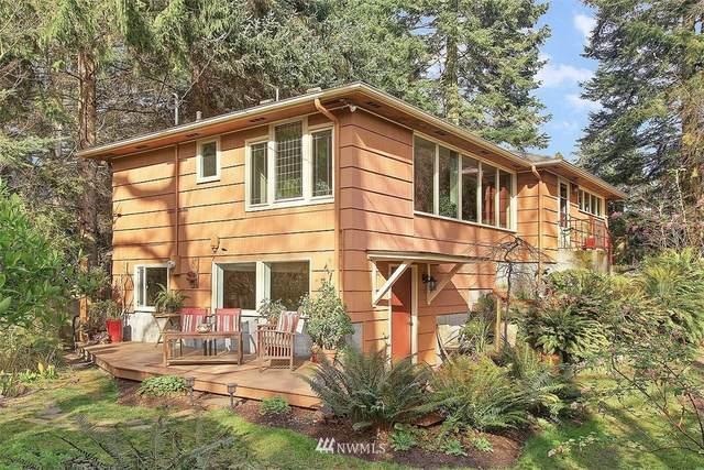 3614 NE 117th Street, Seattle, WA 98125 (#1749067) :: M4 Real Estate Group