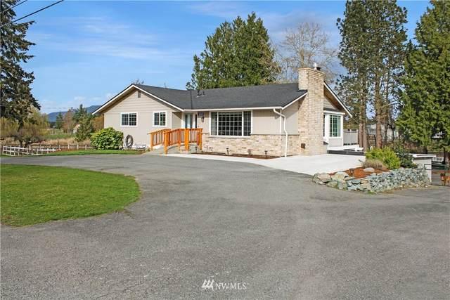 10799 Mary Lane, Burlington, WA 98233 (MLS #1749071) :: Brantley Christianson Real Estate