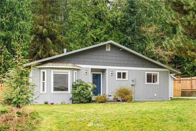 4204 Timberline Road, Clinton, WA 98236 (#1749074) :: Ben Kinney Real Estate Team
