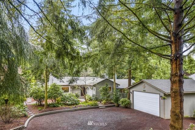13028 Juanita Drive NE, Kirkland, WA 98034 (#1749085) :: Ben Kinney Real Estate Team