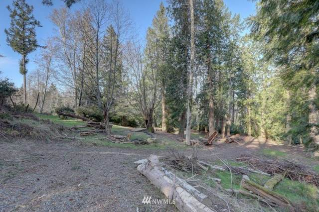1327 W Herron Boulevard NW, Lakebay, WA 98349 (MLS #1749086) :: Community Real Estate Group
