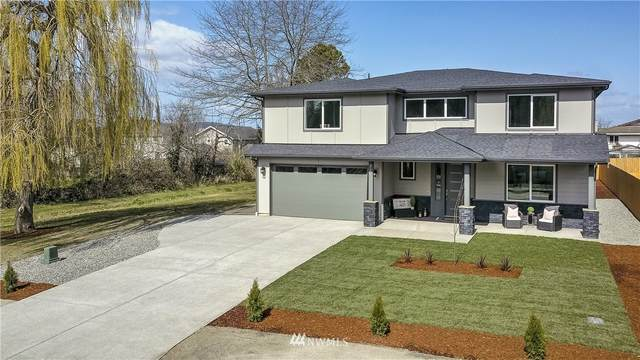 205 Gove Street, Steilacoom, WA 98388 (#1749094) :: M4 Real Estate Group