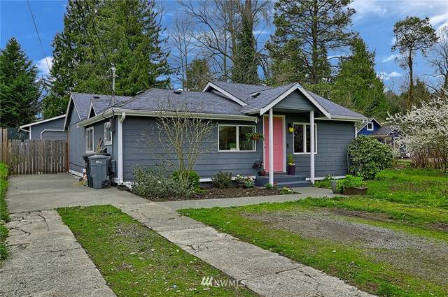 12461 16th Avenue S, Burien, WA 98168 (#1749152) :: Better Properties Real Estate