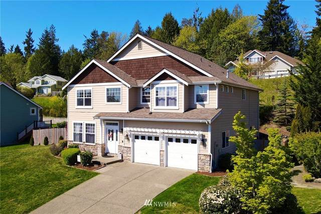 3125 NE Seahurst Court, Bremerton, WA 98311 (#1749155) :: Northwest Home Team Realty, LLC