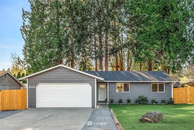 2512 120th Drive NE, Lake Stevens, WA 98258 (#1749166) :: Mike & Sandi Nelson Real Estate