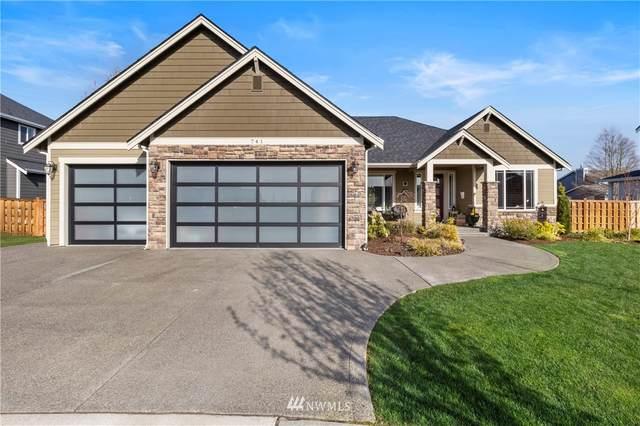 741 Voss Street, Enumclaw, WA 98022 (#1749183) :: Better Properties Real Estate