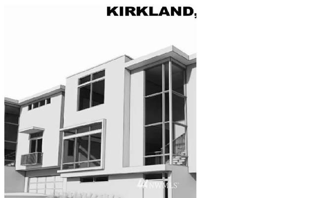 6815 NE 129th Street, Kirkland, WA 98034 (#1749186) :: M4 Real Estate Group