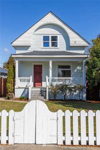2507 S L Street, Tacoma, WA 98405 (#1749187) :: Urban Seattle Broker